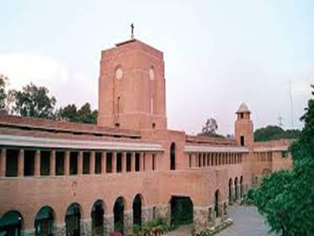 Delhi University Degree Certificates