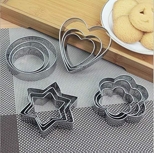 Steel Cutter set
