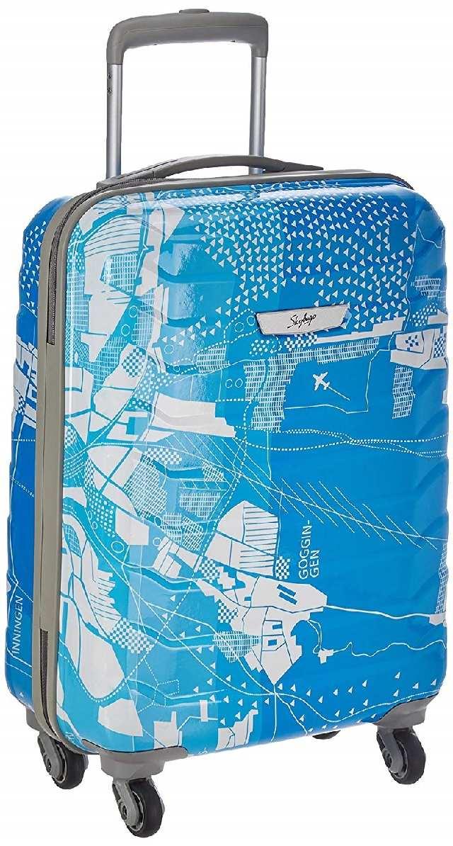Suitcase Luggage on sale