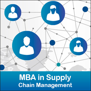 MBA in Supply Chain Management: Prospects & Career Options