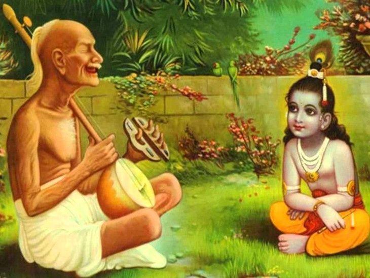 Sant Surdas Jayanti 2019: Birth Anniversary