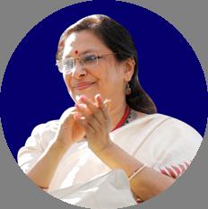 Sushmita Singha
