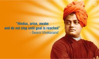 swami vivekanand hinduism