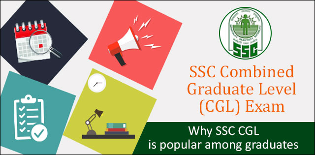 ssc cgl benefits