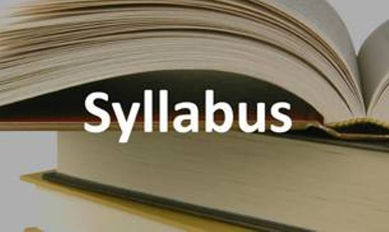 UP Board Class 10th Computer Syllabus