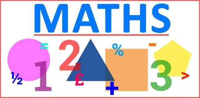 UP Board Class 12th Maths MCQ Test