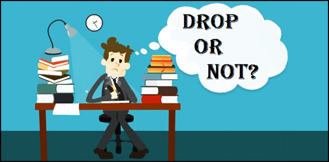 Think again before taking year drop for IIT JEE