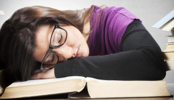 take study nap