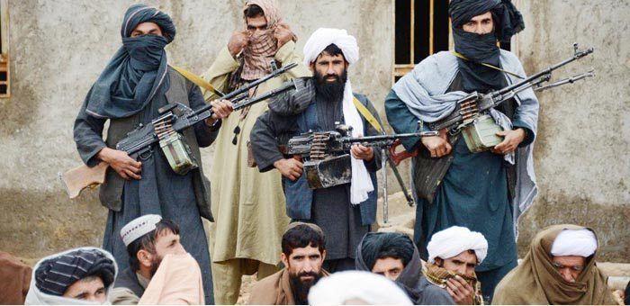 taliban-terrorist