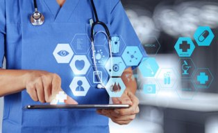 What is Healthcare Technology