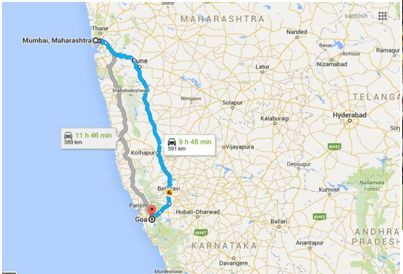 tejas-express-train-route