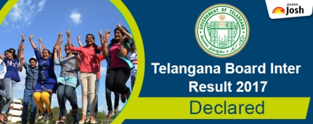 Telangana Inter Results 2017 for 1st year and 2nd year Intermediate students expected tomorrow