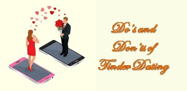 online dating dos and donts