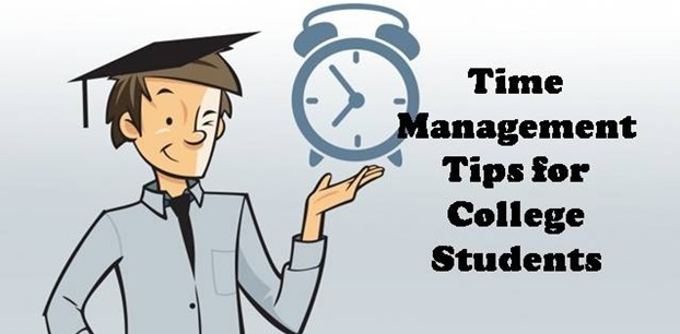 TIME MANAGEMENT FOR STUDENTS PDF DOWNLOAD