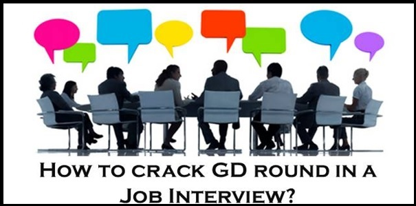 Tips to ace Group Discussion Round in a Job Interview