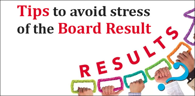 Help your child beat exam stress