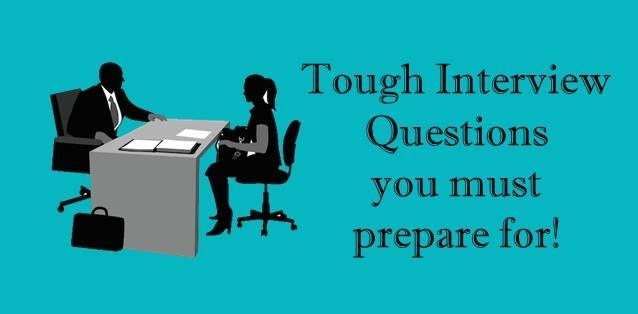 Top 20 questions that often baffle you in job interview