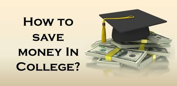 Top 6 Money Saving Tips for College Students