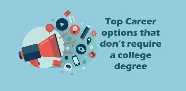 Online college degree options