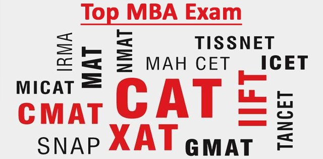 Top 9 MBA exams that you must aim for in 2019