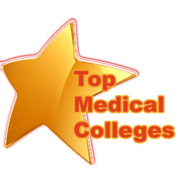 Top Ten Medical Schools in the World