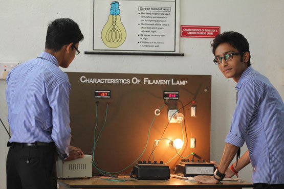 Top Electrical Engineering Colleges in West Bengal