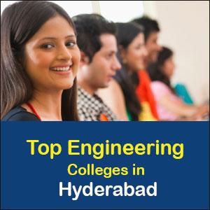 top engineering colleges  hyderabad engineering