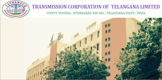 The Transmission Corporation of Telangana Limited