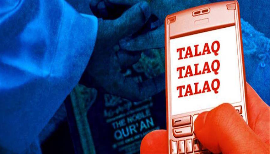 all India muslim personal law board & union government submitted affidavits on triple talaq in SC