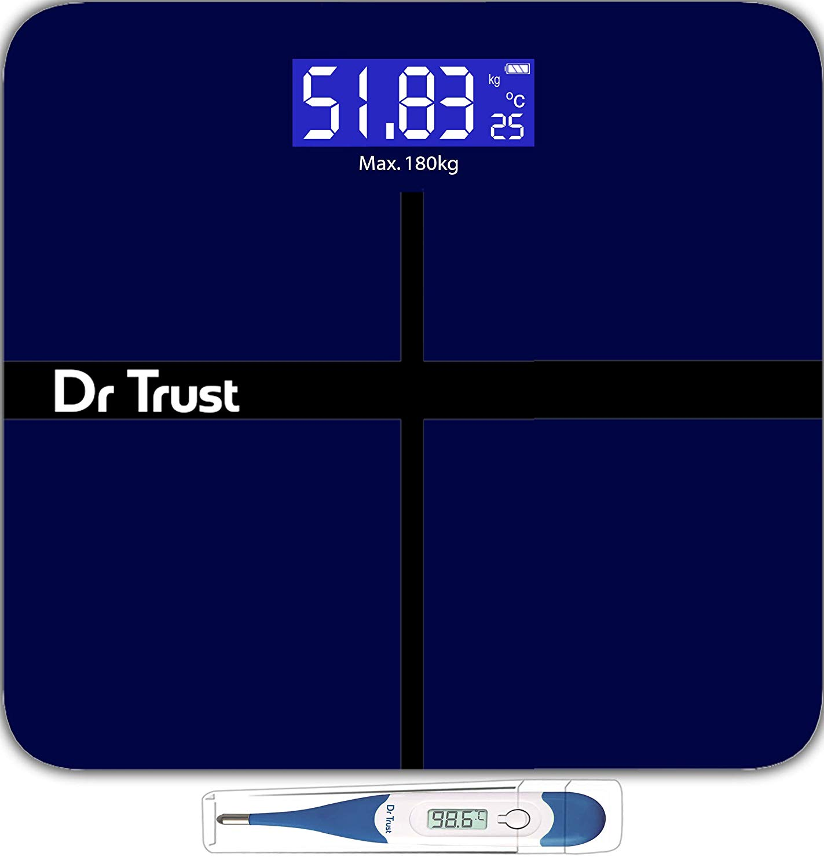 Truth weighing machine