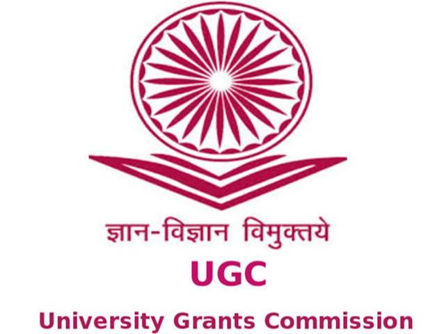UGC notification