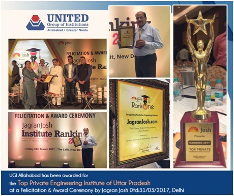 ugi award ceremony