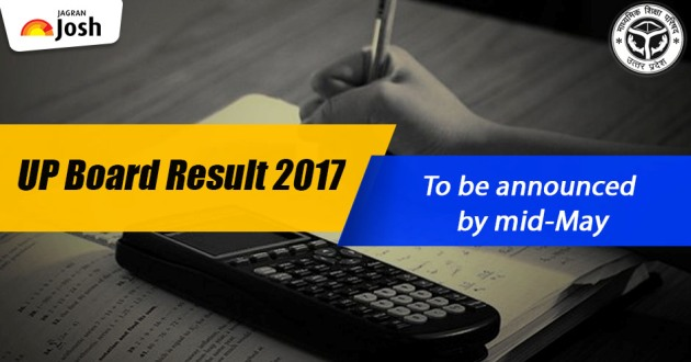 UP Board 10th Result 2017, High School Results, Upresults.nic.in