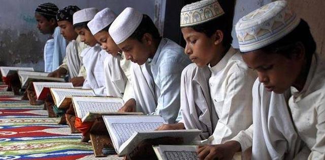 Madrasa Board