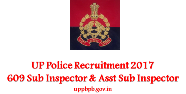 up-police-recruitment-609-Vacancies