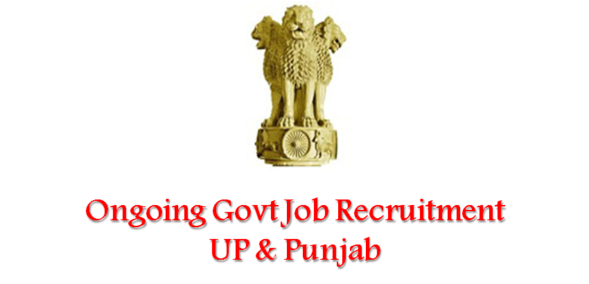 up-punjab-election-recruitment