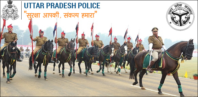 UP Police Recruitment 2018 for 54987 Jail Warder, Fireman & Constables Notification