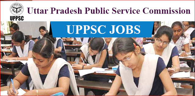 UPPSC Lecturer Exam Admit Card