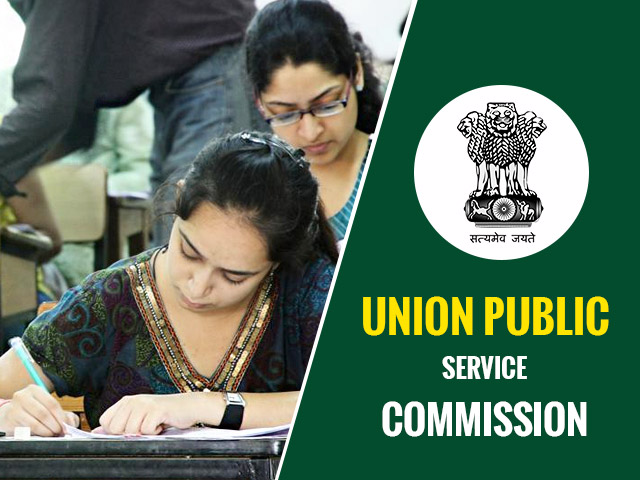 Union Public Service Commission (UPSC) Assistant Registrar and Other Posts 2019