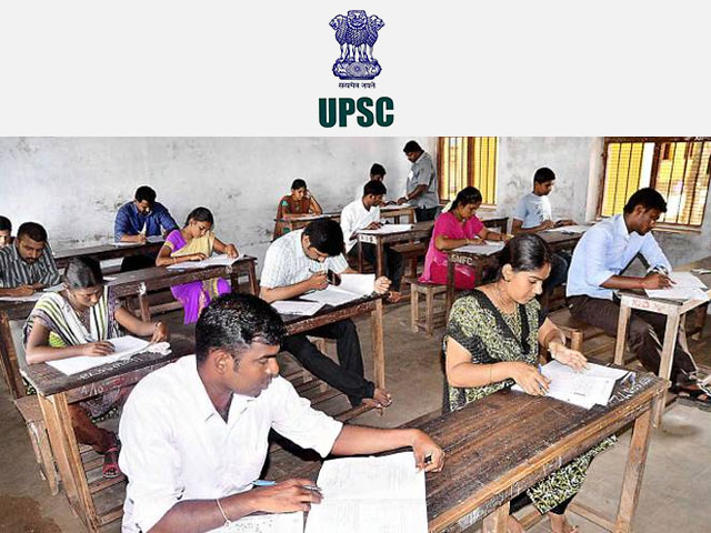UPSC Recruitment 2019