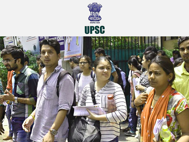 UPSC Recruitment 2019 - Apply Online 415 NA & NDA II Posts