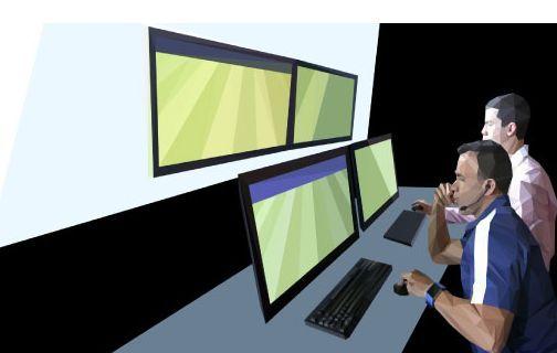 use VAR technology