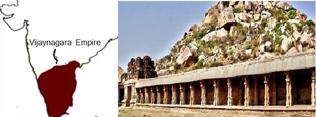 Vijayanagara Kingdom