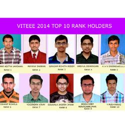 VIT EEE 2014 Results