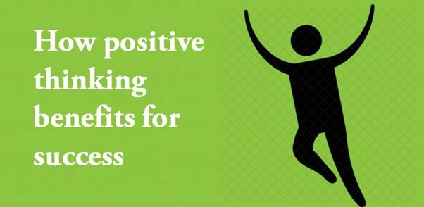 Positive thinking: Key to professional success