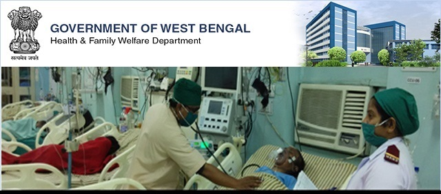 West Bengal Health Recruitment Board (WBHRB)