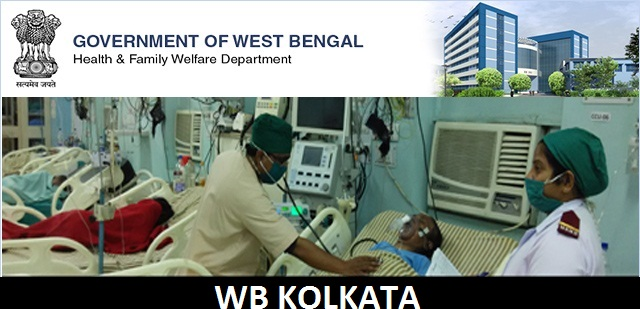 West Bengal State Health and Family Welfare Samiti Recruitment