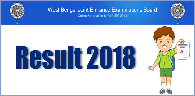 WBJEE 2018 Result Will Be Declared Today, Check Details @  wbjeeb.nic.in