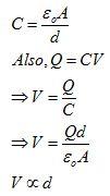 WBJEE Electrostatics solution 2