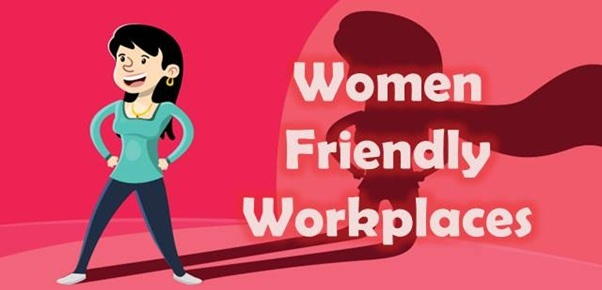 How to make your company more women friendly?